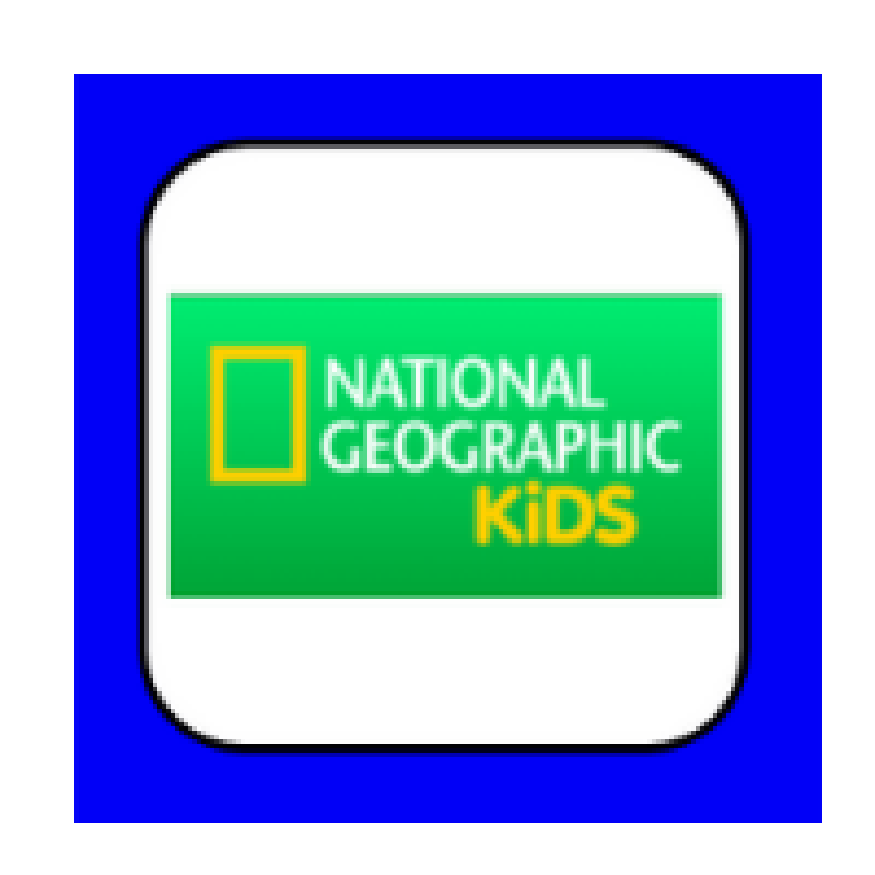 national geographic for kids website